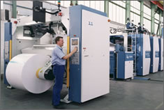 web presses for sale used in printing & packaging industry