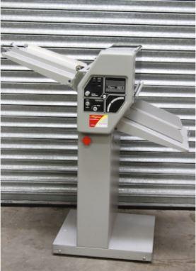 Bild von gebrauchten Morgana FRN5 Nummerierung Maschine Zu verkaufen