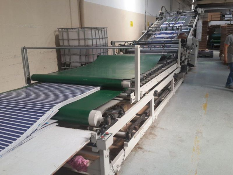 Image of Used Tymi Lodestar 145 Laminator For Sale.
